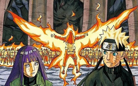 Secret! If you watched part one Naruto then you should know this one!