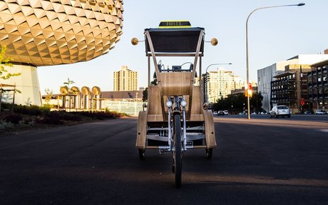 Getting around Adelaide city: travel and transport options
