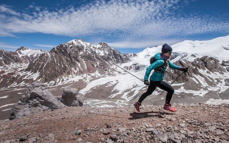 Nicolás Miranda Is the Unsung Hero of Ultrarunning