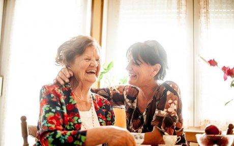 6 Ways to Balance Life, Work and Caregiving