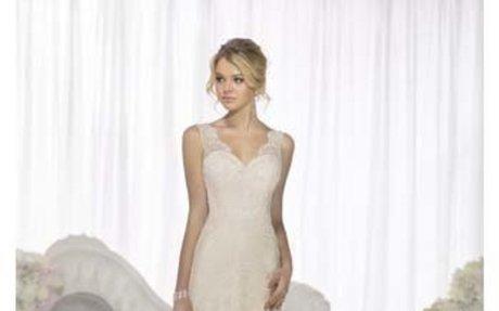 Essense of Australia D1673 Bridal gowns, Bridal Store Walnut Creek | Flares Bridal