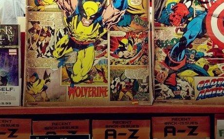 5 Reasons to Start Reading Comic Books | Scribendi