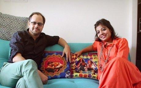 'Padmaavat': 'Ram-leela' writers Siddharth-Garima pen a scathing reply to Swara Bhasker's