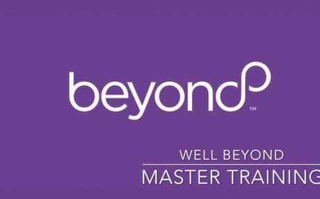 Well Beyond Master Training
