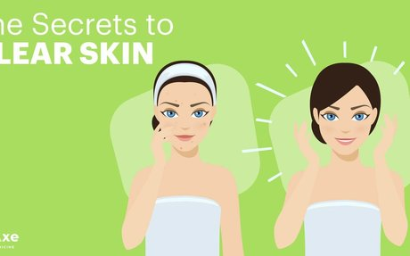 How to Get Rid of Pimples: The Secrets to Clear Skin