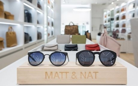Matt & Nat Launches Aggressive Standalone Store Expansion