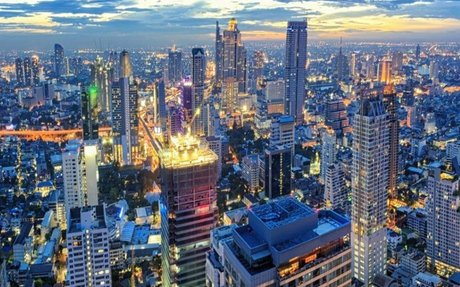 Thailand lifts travel ban partially; rapid Covid tests for arrivals – Business Traveller