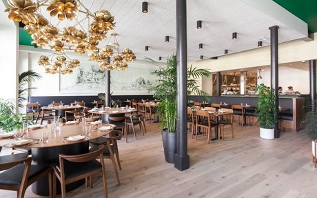 Inside Mister Jiu's, the Sleek Chinatown Hideout That Will Redefine Contemporary Chines...