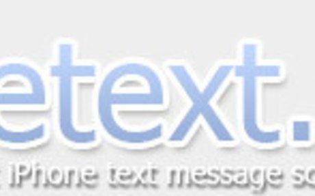ifaketext.com | The first iPhone text message screenshot generator.