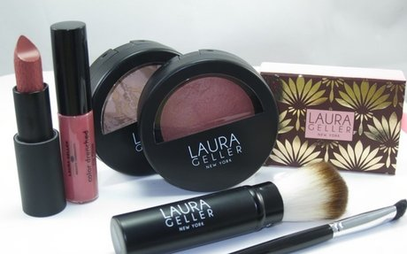 Laura Geller For the Love of Chocolate Review & Swatches