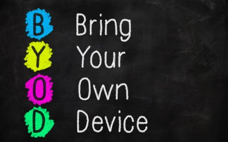 BYOD: Benefits, Threats and Solutions
