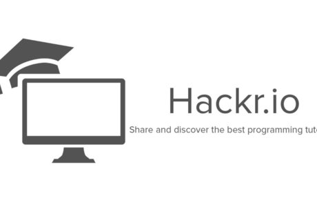 Share and Discover the best programming tutorials and courses online | Hackr.io