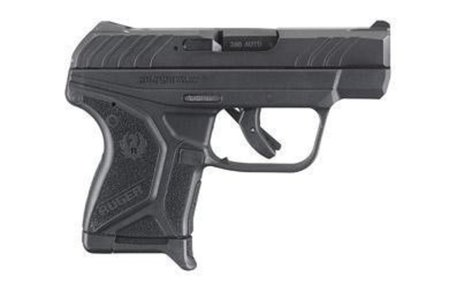 """Ruger LCP II 380acp 2.75"""" Blk 