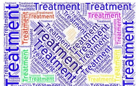 Prepare for Treatment