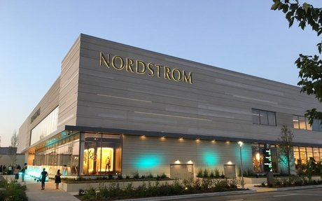 Inside Nordstrom's CF Sherway Gardens Store [Photos]