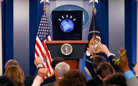 L'IA jugée plus fiable que les élus