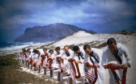2) Pearl Harbor - World War II