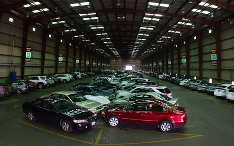Long Term Oakland Airport Parking – Expresso Parking