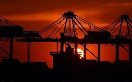 Expanded Charleston port to boost state's economy
