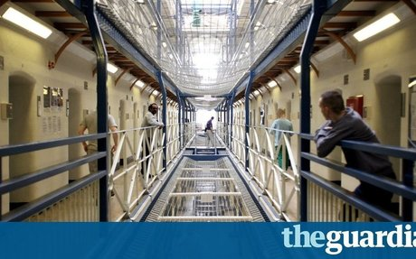 Signs of hope in prison mental health crisis