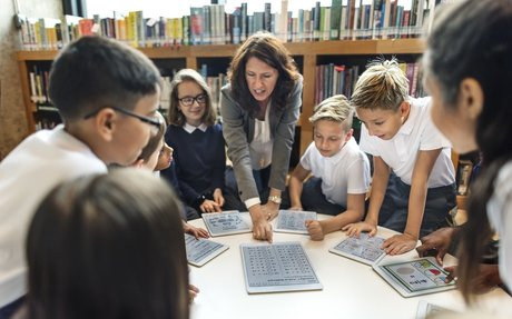 6 ways teaching is changing for a digital world