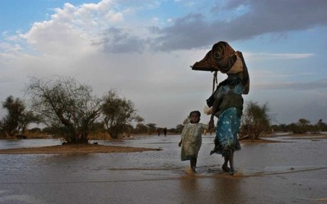 Impacts of Climate Change on Places and People Migration (#6)