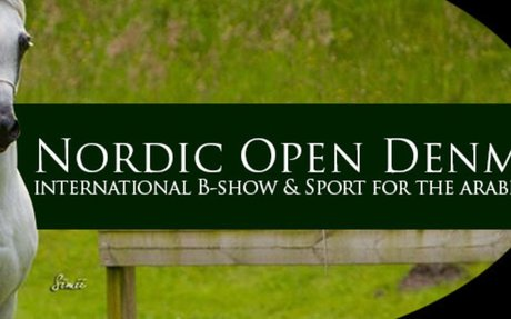 The Happiest Nation On Earth - Nordic Open Denmark - 2017