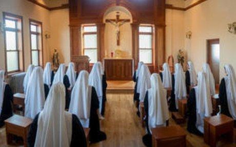 The Handmaids of the Heart of Jesus