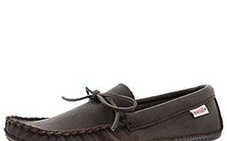 SoftMoc Men's Double Sole Lined Moccasin: Amazon.ca: Shoes & Handbags