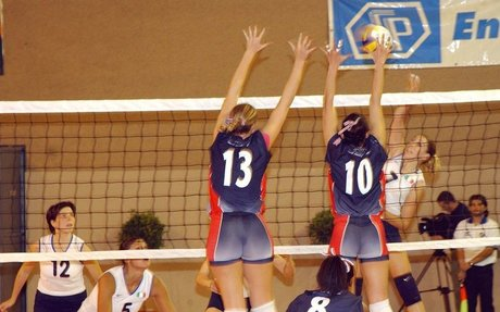 Volleyball - Wikipedia