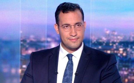El escolta de Macron participó en otro incidente el Primero de Mayo