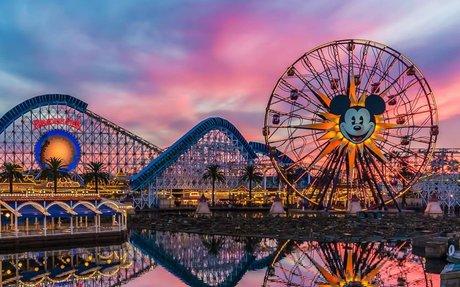 Disneyland® Official Site