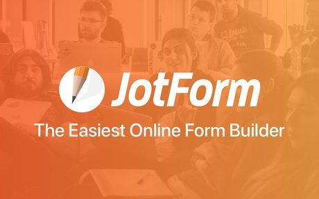 JotForm: Online Form Builder & Form Creator