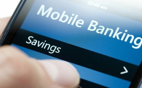 How Mobile Technology is Transforming Banking Industry