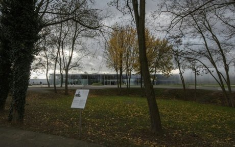 5 ans du Louvre-Lens: un pari culturel réussi, un impact limité pour le territoire