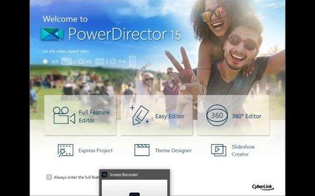 Power Director 15 Basics of Video Editing