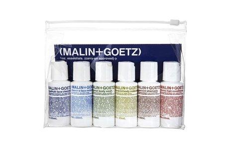 Malin+Goetz KIT esencial cuidado personal