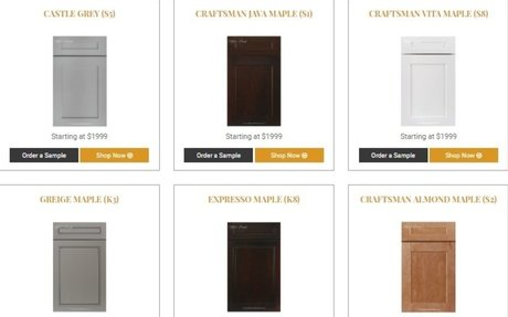 Know more about exotic wood cabinetry
