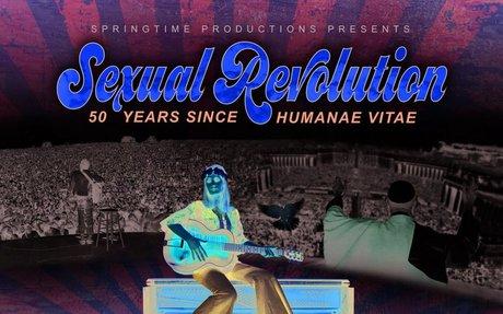 Sexual Revolution: 50 Years Since Humanae Vitae - Documentary