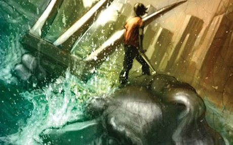 10 Reasons to Read (or Reread!) the Percy Jackson and the Olympians Series