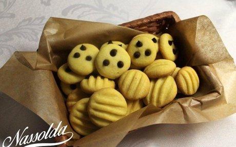 Villámgyors pudingos kekszek | Nassolda