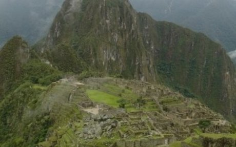 Machu Picchu - Facts & Summary - HISTORY.com