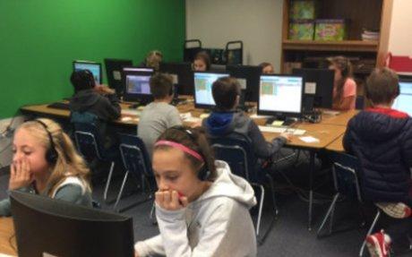Code.org - 5th Grade 2016