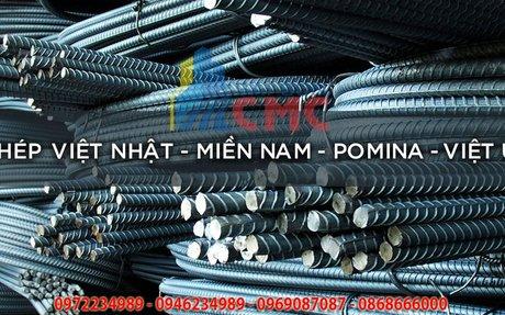 Bảng Báo Giá Thép Xây Dựng Việt Mỹ, báo giá thép xây dựng việt mỹ