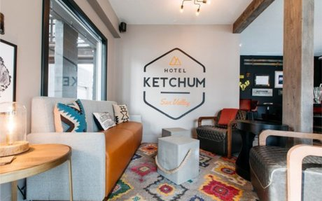 Hotel Ketchum opens taco lounge and tequila bar