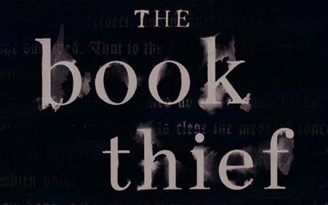 The book thief wevideo