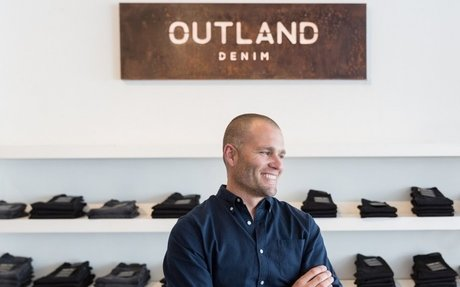 Ethical Brand 'Outland Denim' Expands Operations in Canada
