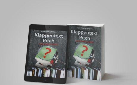 Expertentipps: Klappentext & Pitch werbewirksam schreiben