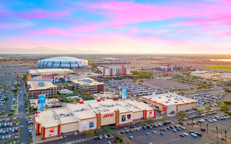 Colliers Arranges $5 3M Acquisition of Retail Property in