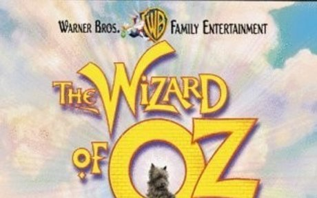 #9 The Wizard of Oz